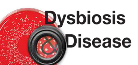 Dysbiosis and Disease