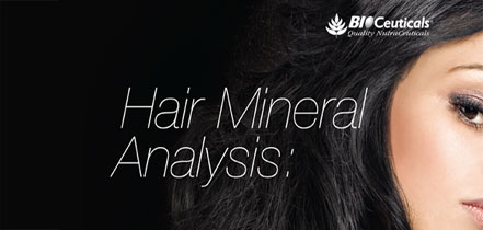 Hair Analysis: Investigating Heavy Metal Toxicity and Mineral Deficiencies