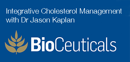 Integrative Cholesterol Management with Dr Jason Kaplan