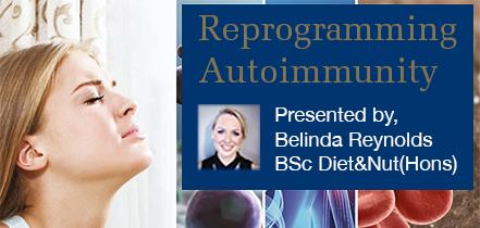 Reprogramming Autoimmunity