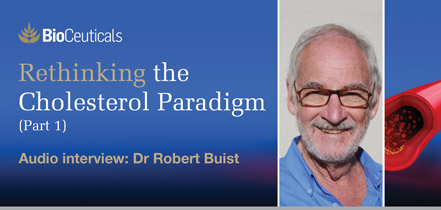 Rethinking the Cholesterol Paradigm (Part 1)
