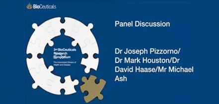 Stump the Professor, Panel Discussion