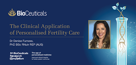 The Clinical Application of Personalized Fertility Care