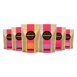 IsoWhey Superfood Blends