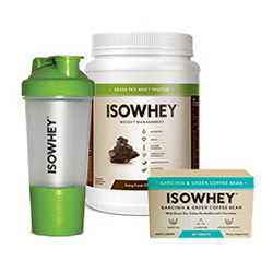 IsoWhey Packs