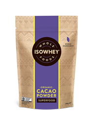 IsoWhey Superfood Single Ingredient