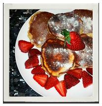 Katie's Protein Pancakes photo